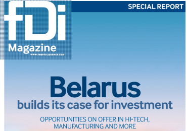 Free economic zones showcase Belarus's skills and stability