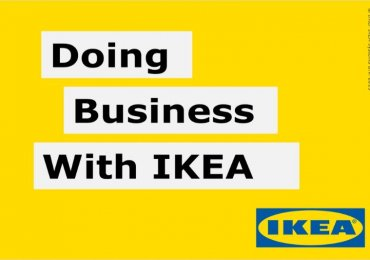 Канферэнцыя Doing business with IKEA